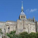 La Véloscénie : Ducey – Mont-Saint-Michel