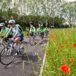 Les féminines du Loir-et-Cher se préparent pour Toutes à vélo – Toulouse 2020