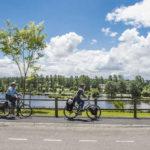 La Véloscénie : Domfront – Ducey