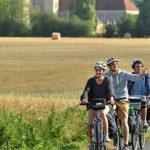 La Véloscénie : Nogent-le-Rotrou – Alençon