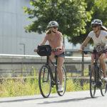 Réparation de vélo, la RATP étend son service en gare