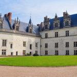 Châteaux de la Loire : Blois – Amboise