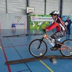Critérium du jeune cyclotouriste et Concours d'éducation routière