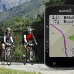 GPS Vélo: Garmin Edge 520 Plus