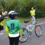 Cyclistes et angles morts: la Fédération agit!