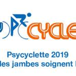 Psycyclette 2019 : quand les jambes soignent la tête !