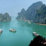 Séjour itinérant Vietnam-Laos
