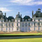 Châteaux de la Loire :Chambord – Blois