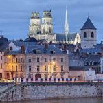 Châteaux de la Loire : les incontournables à vélo