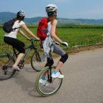 SlowUp Alsace, la Route des vins en vélo!
