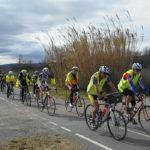 Brevets Aiglons des jeunes du Cyclo Club Fabréguois