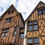 Châteaux de la Loire : Amboise – Tours