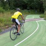 La vallée de l'Orne à vélo: Caen–Thury-Harcourt
