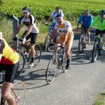 La Fête du vélo en Corbières Minervois