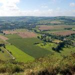 La vallée de l'Orne à vélo: Thury-Harcourt–Pont-d'Ouilly