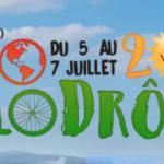 EuroVéloDrôme 2019