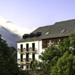 Bonnes adresses :Hôtel La Brèche de Roland
