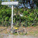 Randonnée permanente: «ForêtsdeMarchiennesetdeSaint-Amant»