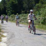 Fête du vélo en Corbières Minervois