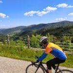 Cyclomontagnarde des Vosges celtiques, tentez l'aventure !