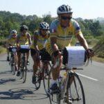 Découvrir le cyclotourisme avec le Cyclo Club du Vexin