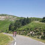 Cyclomontagnarde de Limoux en Pyrénées audoises