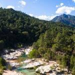 Découvrir la Corse en 13 étapes!