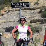 Cyclo montagnarde du Vercors