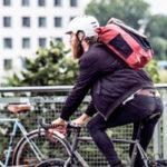 Vario Ortlieb : la sacoche vélo convertible en sac à dos