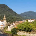 Traversée des Pyrénées en road-trip vélo #6