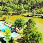 Bonnes adresses : Camping du Domaine de l'Étang de Bazange