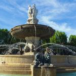 D'Aix-en-Provence aux gorges du Verdon #1