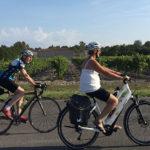 Enfin sur le vélo pour la 81e Semaine fédérale internationale de cyclotourisme !