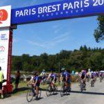 Paris-Brest-Paris des Jeunes 2019 : L'arrivée des jeunes heureux