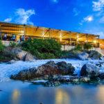 Bonnes adresses: hôtel club Joseph-Charles à l'Île-Rousse