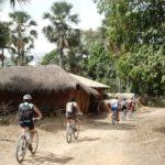 Séjour vélo en Casamance (Sénégal)