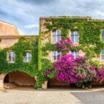 Bonnes adresses:Les Voiles d'Azur à La Londe-les-Maures