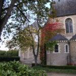 Circuit : Sablé et la vallée de la Sarthe