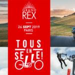 « Tous en Selle !»,l'évènement dédié au vélo sur grand écran !