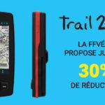 TwoNav, lance son nouveau GPS Trail 2