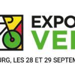 L'expo du vélo à Strasbourg
