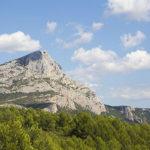 D'Aix-en-Provence aux gorges du Verdon #5