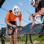 Stage mécanique et randos vélo au Centre nature des « Quatre vents »