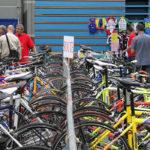 L'UCA fait sa bourse aux vélos!
