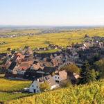 Circuit du mois: Entre cols, vignobles et châteaux