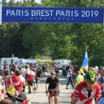 Pérégrinations d'un randonneur Plouénanais sur le Paris-Brest-Paris (1/2)