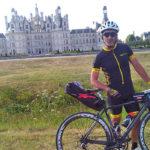 WAA Protektor Skin révolutionne la pratique cycliste!