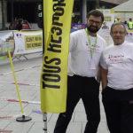 Roazhon Mobility pour le développement de la mobilité à vélo sur Rennes Métropole