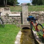 La Saône à vélo du nord au sud (1/2)