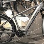 Modification d'un vélo à vélo à assistance électrique